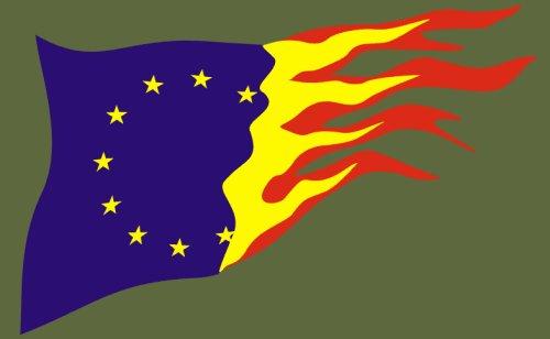 Nacionalismo antieuropeo