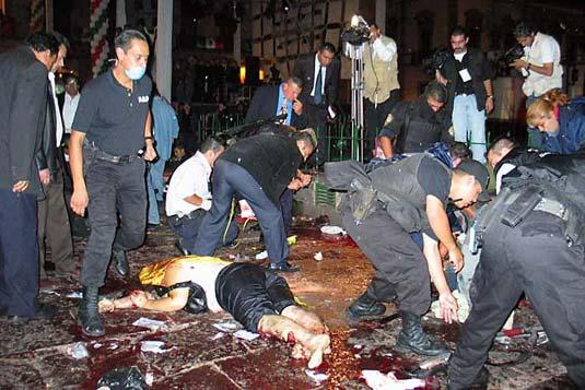 Alarmante incremento de la violencia en México